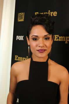 Grace Gealey (Anika from Empire) Appreciation Thread