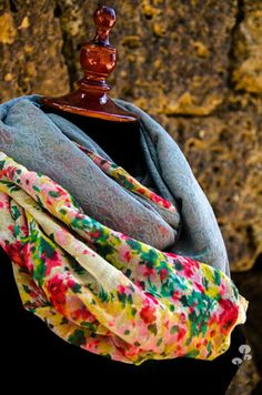 Give Mom a Stylish scarf from Sak Saum - and give a young girl the gift of FREEDOM! Purses, jewelry and more!