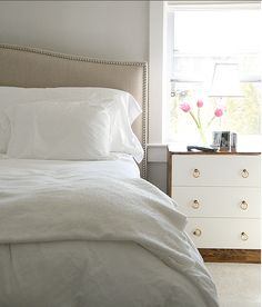 upholstered headboards | Upholstered Headboards