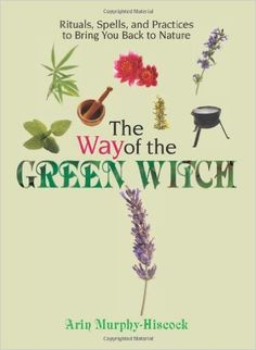 nature witch - Google Search