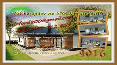 Váš bungalov na kľúč bez starostí?! inford800@gmail.com +421 908 762 654 Vaše vysnívané bývanie - Váš nový domov. Ideálny dom - to je dom bungalov na kľúč v ... Home Fashion, Mansions, House Styles, Home Decor, Mansion Houses, Homemade Home Decor, Villas, Fancy Houses, Interior Design