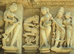 Khajuraho