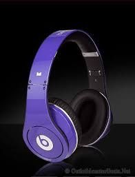 Head phones for relaxing with some tunes.