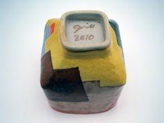 Bowl • John Gill