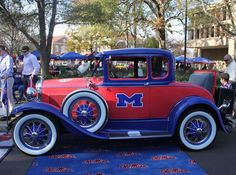 #Ultimate Tailgate # Fanatics Ole Miss
