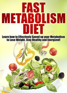 Fast Metabolism Diet Review With Recipes