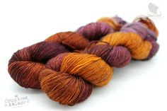 The bow of Odysseus - The Exotic Traveller 4ply - Camel & Silk
