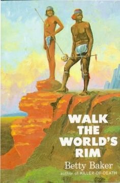 Walk the World's Rim DA08 • A 14-year old Indian joins Cabeza de Vaca's 16th-century expedition through the Southwest.  A vivid portrait of Mexican life and the harsh conditions of a primitive Indian tribe.