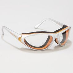 One of my favorite discoveries at WorldMarket.com: Grillin' Goggles