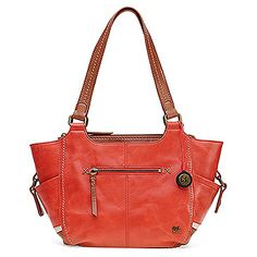 Or do I like this one better? The Sak Kendra Satchel found at #OnlineShoes