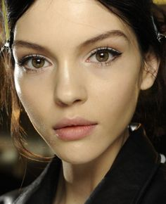 Beauty how to: Classic party make-up. Stand by these simple principles for a fool-proof party look | Stella magazine