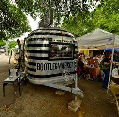 Bootleg Market, Austin TX   Glamper ~ An Airstream Diary