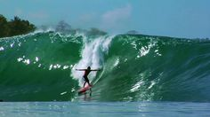 Craig 'Ando' Anderson is one of the most stylish and progressive free surfing talents on the planet.  Quiksilver.com