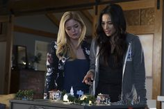 "Pretty Little Liars ""These Boots Were Made For Stalking"" S7EP12"