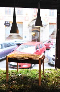 FLOS  design by Tomas Vacek www.studiovacek.cz Concrete pendant lamp inspired by Ocun bud. Choice of cable colors in a wide range of shades.   height 400 mm diameter 145 mm weight 2,8 kg    designed for https://Gravelli.com https://www.facebook.com/GravelliDesignoveVyrobkyZBetonu   buy: http://shop.gravelli.com/en/concrete-lights/flos-14-detail  free 3D model http://www.archiproducts.com/en/products/224210/concrete-washbasin-ovum-gravelli.html