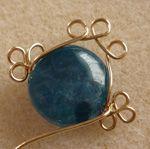 Bangle Bracelets, Bangles, Wire Art, Wire Wrapping, Gemstone Rings, Bloom, Drop Earrings, Gemstones, Jewelry