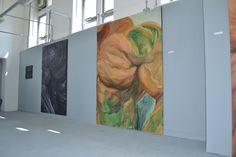 Jamie Hyatt - Fine Art Graduate 2013
