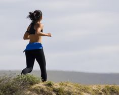 wikiHow to Increase Your Running Stamina -- via wikiHow.com