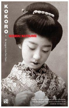 Kokoro: de wegen van het hart - Soseki Natsume - Lebowski Publishers
