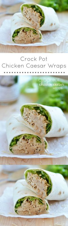 Crock_Pot_Caesar_Wraps_Pinterest