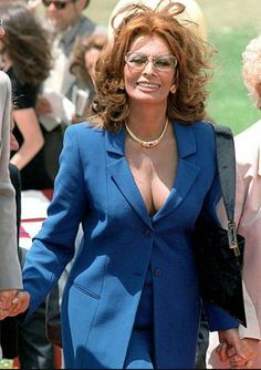 Sophia Loren Google