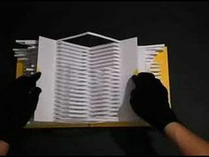 Typo and Popup Book