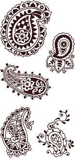 paisley - tattoo?   Wanttttttt so bad