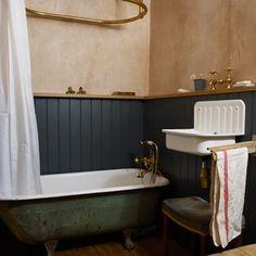 Bathroom Black Black And White And Bathroom On Pinterest