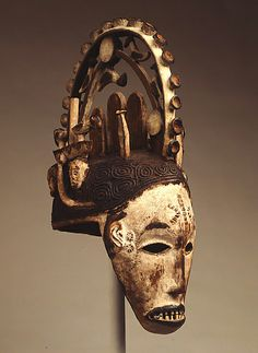 EXHIBITION: AFRICAN ART, NEW YORK AND THE AVANT-GARDE