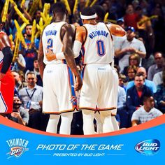 Thunder vs Clippers on 3-11-15 lost 120-108