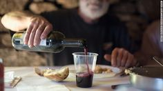 """Portuguese #wine is """"The most exciting wine you're not drinking"""" says Ray Isle  - Eatocracy blog, CNN 09.04.2014   What do Arinto, Baga, Castelão, Alfrocheiro, Rabigato, Códega do Larinho and Esgana Cão (which, rather evocatively, translates as """"dog strangler"""") all have in common? They're all Portuguese grape varieties, which means they are grown in the place that is currently winning my award for most exciting wine country in the world that the U.S. doesn't know enough about. #Portugal"""