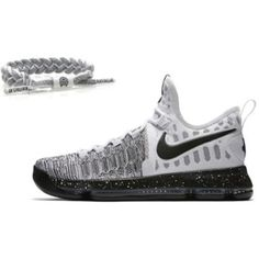 low priced 4d56d f4a36  CLATSANDKICKS   The Nymeria Classic Bracelet X Oreo Nike Zoom KD 9 Nike  Zoom,