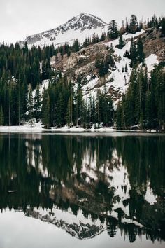Be healthy & happy — sommerlanding:    Silver Lake by Kyle Sipple    ...