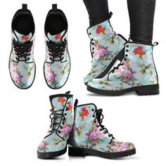 Lace Up Boots, Leather Boots, Pu Leather, Hippie Boots, Custom Boots, Buy Shoes Online, Just In Case, Vegan Leather, Combat Boots
