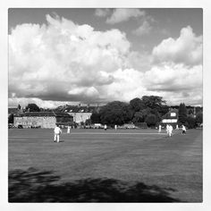 Honley Cricket Club