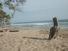 Playa Negra. Costa Rica.