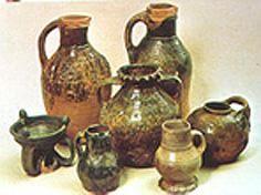 Medieval York - Domestic