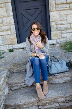 Fall Accessories on
