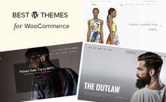 Are you looking for the best WordPress themes for your WooCommerce store? Our experts have hand-picked the best WooCommerce WordPress themes of 2018.