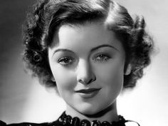 Myrna Loy Biography