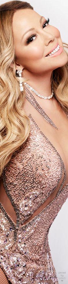 Mariah Carey   LOLO❤︎