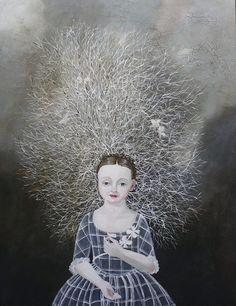 Moth Girl / Anne Siems