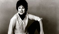 Patsy Cline   So hard to choose my favorite #Patsy #Cline #Song!  Walkin After Midnight  She's Got You  I Fall To Pieces  Or Crazy!! <3