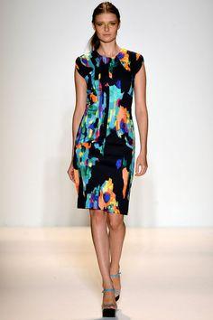 Lela Rose Spring '13   http://www.renttherunway.com/designer_detail/lelarose    Repin your favorite #NYFW looks to get them from the Runway to #RTR!