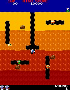 Dig Dug (1982 video game)