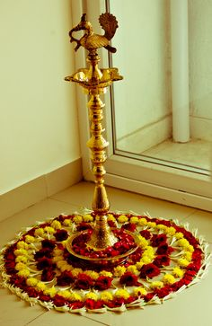 After Diwali I got busy with the house warming preparation and finally the D day arrived. We organized for a Ganapathi Homam on the 31st o...
