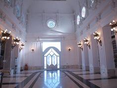 casino interior