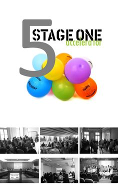 StageOne Accelerator celebtrates 5 years of operations #mentors #startups #acceleration