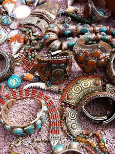 bohemian fashion and jewlery | boho bohemian boho jewelry cute fashion style bohemian fashion #hippie #bohemian ☮k☮ #boho