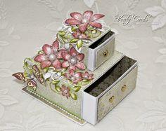 Jewellery Gift box Tutorial